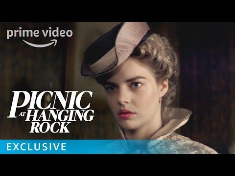 Picnic at Hanging Rock - Featurette: Secrets and Lies   Prime Video