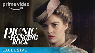 Picnic at Hanging Rock - Featurette: Secrets and Lies | Prime Video