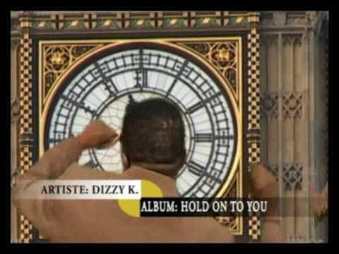 Dizzy K Falola - Hold On To You