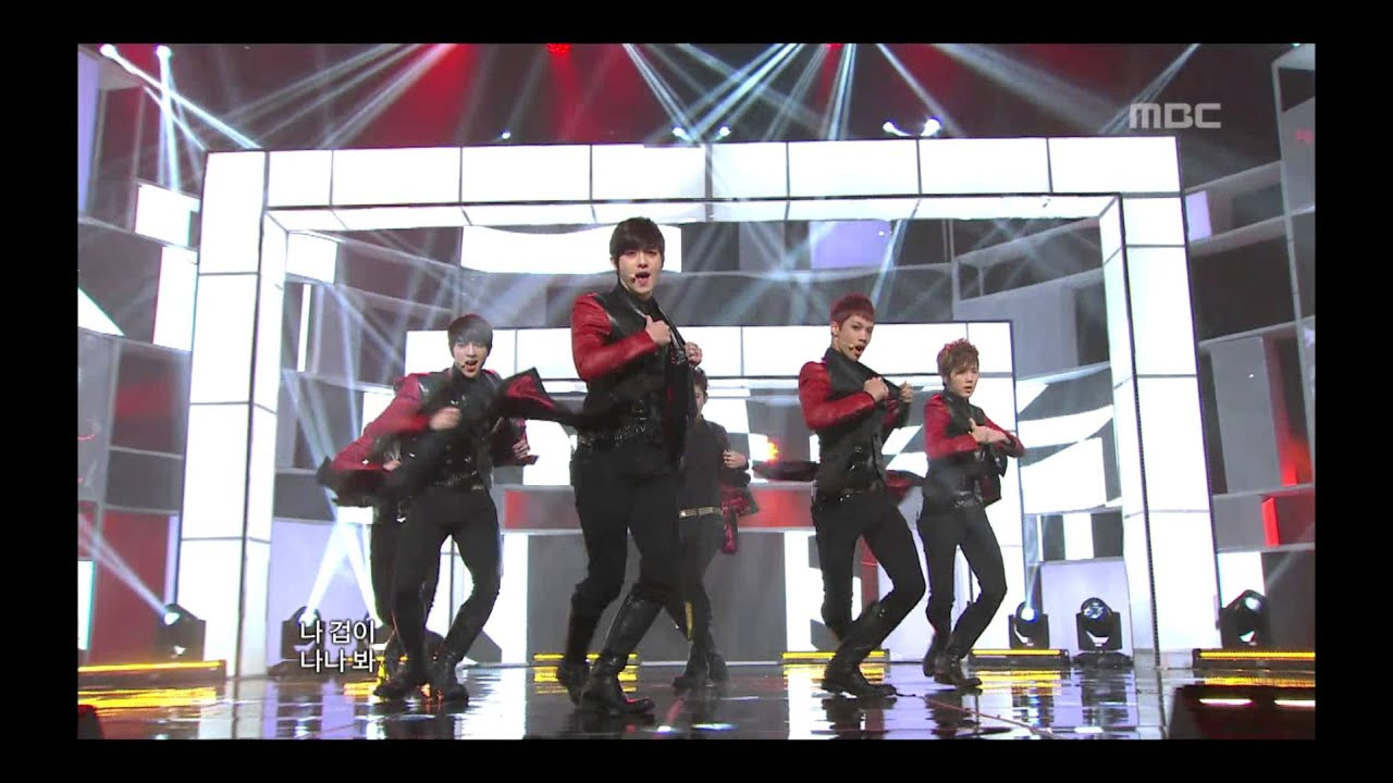 Download C-Clown - Far Away, 씨클라운 - 멀어질까 봐, Music Core 20121124