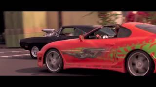 Wiz Khalifa See You Again OST Форсаж 7 Mp4
