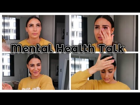 Mental Health Talk: Relationships, Anxiety, Abuse, Loss, Happiness, Tips,  Clarity