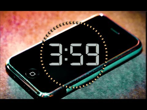 How has the iPhone changed your life? (The 3:59, Ep. 249)