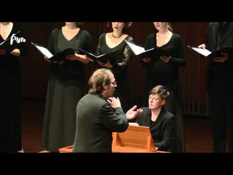 Schütz: Heu mihi domine & Quid commisisti - Vocalconsort Berlin