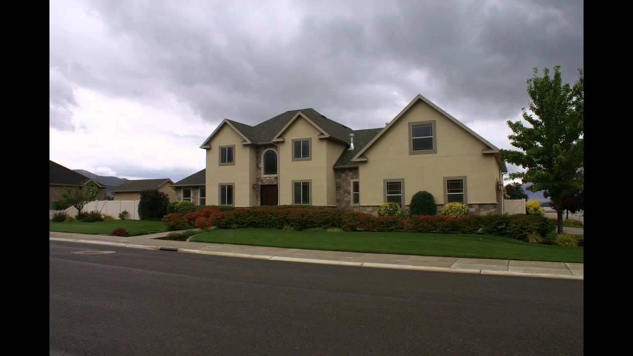 Homes With Mother In Law Apartments Utah County