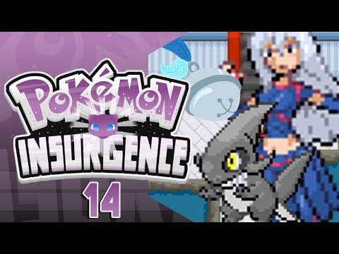 Pokemon Insurgence Part 14 THE TIDAL BELL! Pokemon Fan Game Gameplay Walkthrough