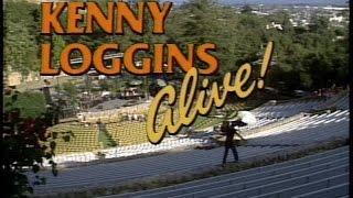 Kenny Loggins - 1980 Alive Concert