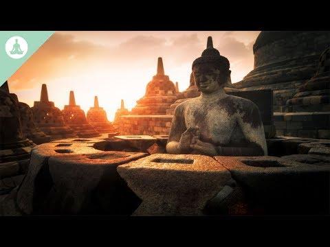 Morning Meditation, Inner Peace Music, Positive Energy, Yoga Music