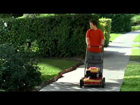 Noah Munck  TruGreen Commercial 2010