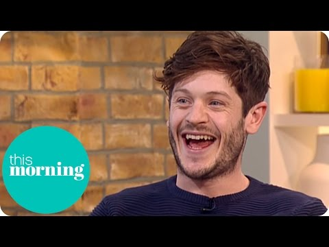 Game Of Thrones Is Back: An Interview With Iwan Rheon   This Morning