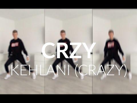 CRZY - Kehlani  | DANCE COVER | @MattSteffanina Choreography