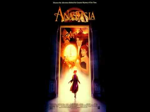 Anastasia OST - Reminiscing With Grand