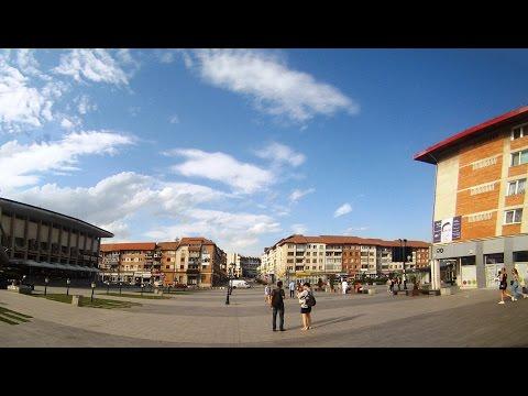 A walk in Suceava - Romania