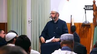 Le piercing en Islam ? - Pr. Mourad Hamza