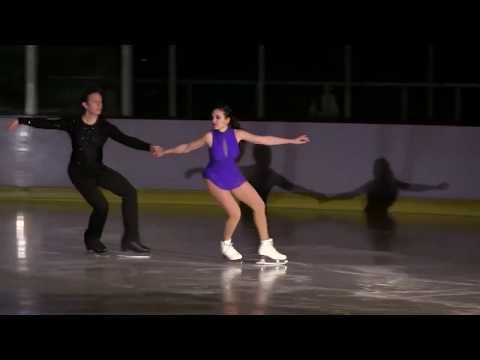 Beatrice Lebrun / Andrea Tarelli - Skate'n Smile - Berlin 2019