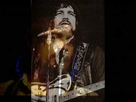 Waylon Jennings - Good Time Charlie