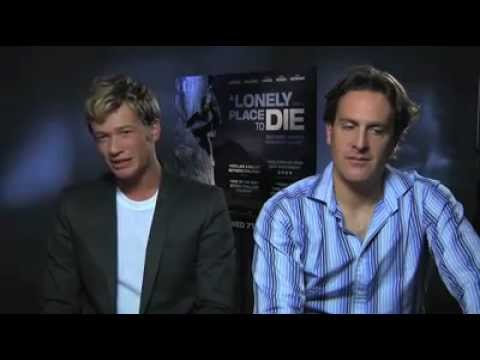 A Lonely Place To Die - Interview.mp4