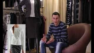 Пик моды (пиджаки)(Пик моды (пиджаки) Елена Юдина Артем Ковальчук ОДТРК