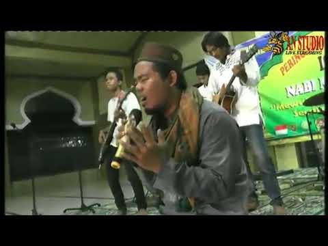 Fahmi Zein & Band - Akhad  Live (Cipt Fahmi Zein)