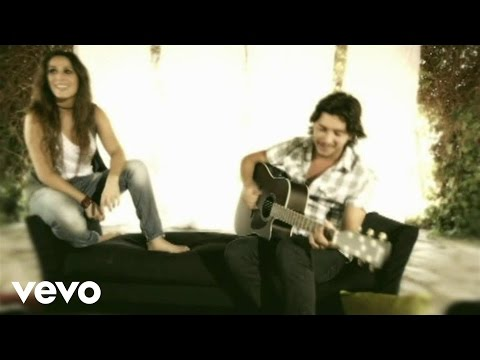 Manuel Carrasco, Malu - Que Nadie (Video Oficial)