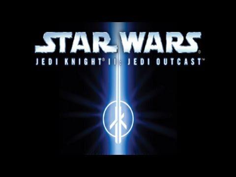 Star Wars Jedi Knight II: Jedi Outcast -...