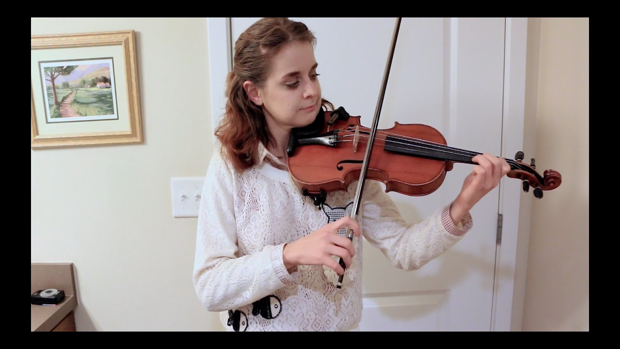 How To Play Fiddle