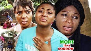 More Than Sorrow 3&4 -Chioma Chukwuka & Regina 2018 Latest Nigerian Nollywood Movie/African Movie HD