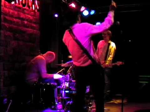 Boomhauer - Live @ On the Rocks 2003
