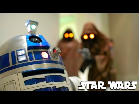 Cosplay Remix: STAR WARS