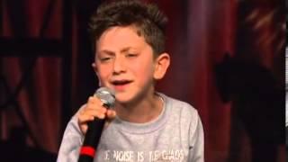 Yıldırım Elmas 39 ın Rap Şarkı Performansı