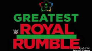 GREATEST ROYAL RUMBLE MATCH RESULT IN TAMIL A