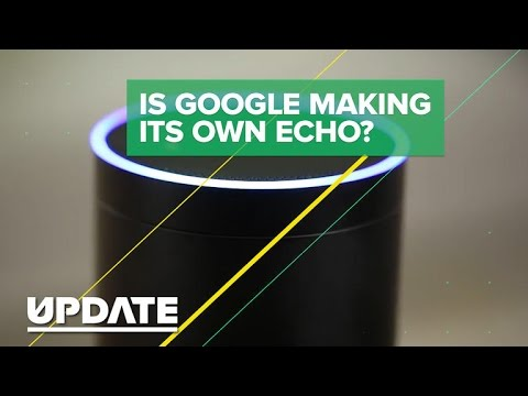 Watch out, Alexa! Google might be making its own Echo (CNET Update)