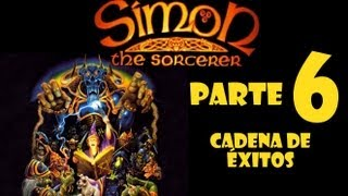 Simon the Sorcerer - Cadena de éxitos - Parte 6