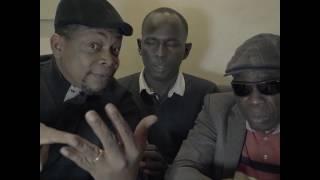 BIENVENUE AU GONDWANA -  Message César