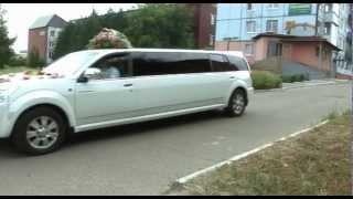 Свадьба Иркутск Лунная соната