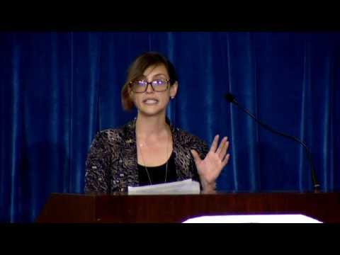HHS Innovation Day: Lightning Talks - Teen Pregnancy Prevention Programs