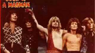 Ozzy Osbourne Crazy Train Live 1982
