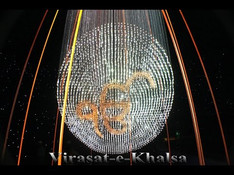 Virasat-e-Khalsa, Shri Anandpur Sahib (2016)