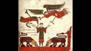 Abacuc - Estampie (ludus Danielis)