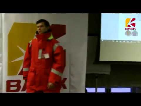 Yacht Coverall Offshore Suit V2 Gelanots® Sea Pro Membrane
