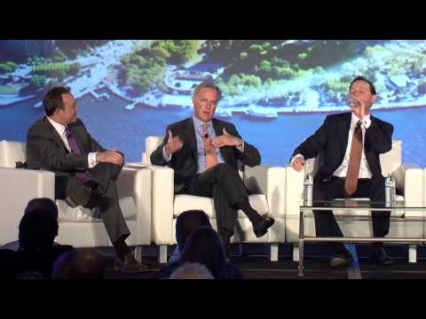 2016 SIOR Fall Conference Panel Discussion: Brokerage & Advisory Services