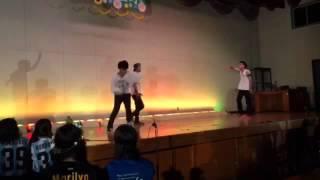 O.R.I.O.N. 3代目 J Soul Brothers 文化祭