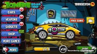 Zombie Road Trip Hack[mod Apk] Unlimitet Money