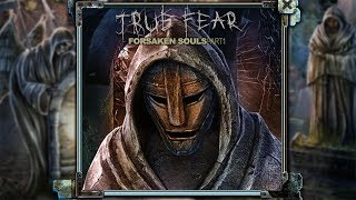 КЛАДБИЩЕ ПОД ДОМОМ ► True Fear: Forsaken Souls #6 (ПОСМОТРИ ОПИСАНИЕ)