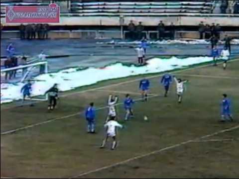 1991. Арарат-Динамо Минск 1-0