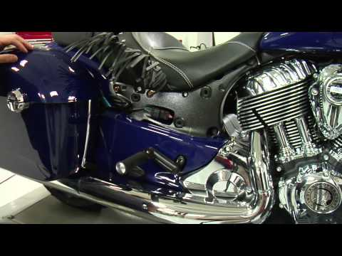 Motorcycle Service Tips | Indian Motorcycles® of Sturgis