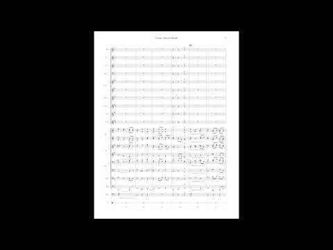 Come Sweet Death (new arrangement)
