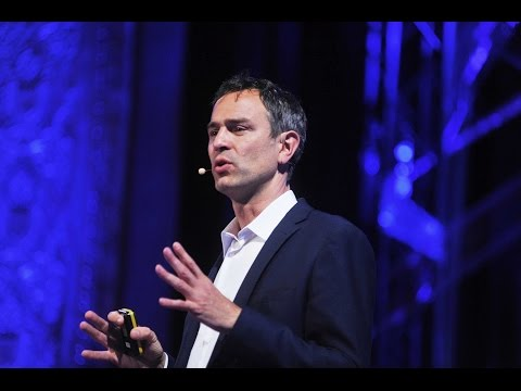 War and Peace in the 21st century -- the stories in our minds | Daniele Ganser | TEDxDanubia