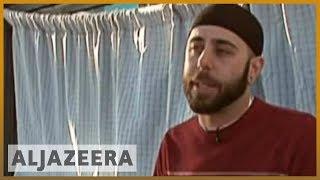 US Guantanamo guard converts to Islam