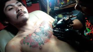 Video Scrs tattoo muntilan download MP3, 3GP, MP4, WEBM, AVI, FLV Juli 2018